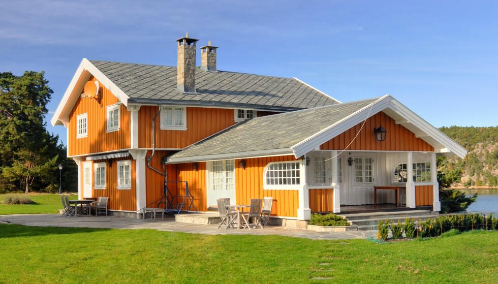 Slik får du riktig verdivurdering av boligen din