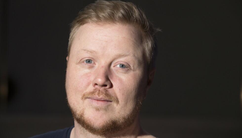 MISTET LAPPEN: Artist Kurt Nilsen mistet lappen etter promillekjøring. Foto: NTB scanpix