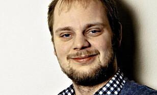 Mimir Kristjánsson.
