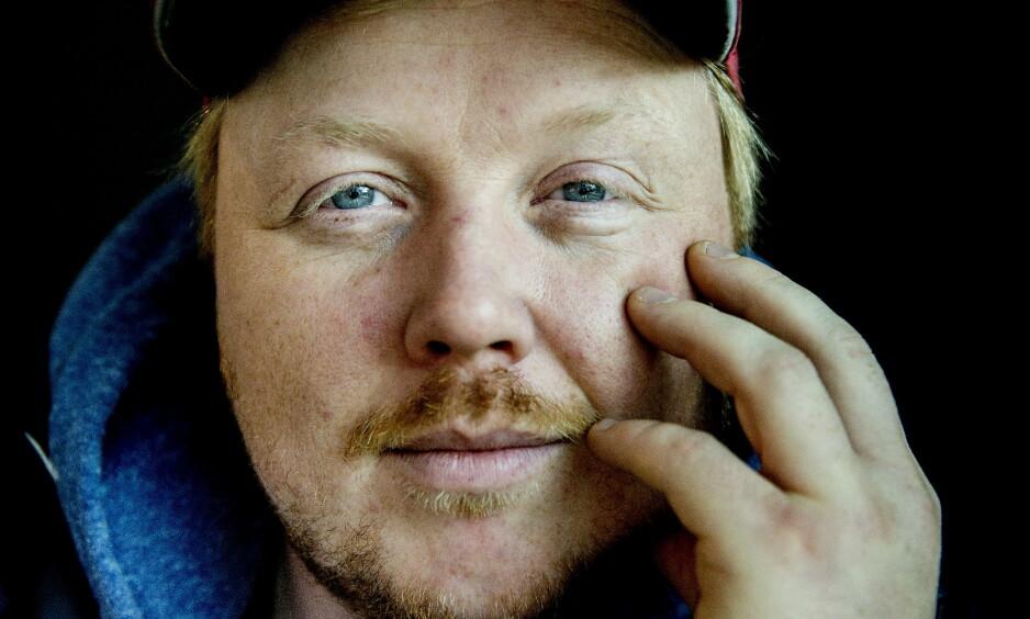PROMILLEKJØRING: Kurt Nilsen ble i sommer tatt i promillekonroll ved Meland golfklubb like utenfor Bergen. Fredag fikk han dommen i Bergen tingrett. Foto: Siv Johanne Seglem / Dagbladet