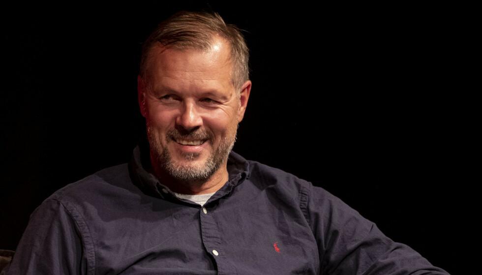BRÅK: Kjetil Rekdals advokat Erik Flågan sier den fristilte Start-treneren kommer til å møte på jobb lørdag for å lede laget mot Aalesund i sesongstarten. Foto: NTB Scanpix