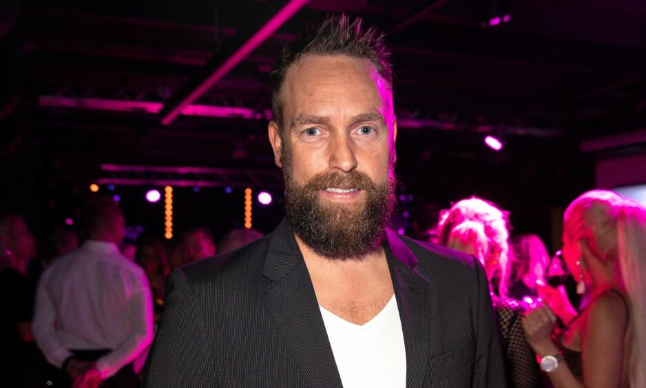 KLAGER INN VG: Komiker Ørjan Burøe klager VG inn for PFU, grunnet to artikler avisa har skrevet etter Metoo-anklagene mot ham. Foto: Andreas Fadum/Se og Hør.