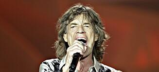 Derfor må The Rolling Stones avlyse turneen