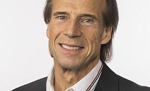 Jan Bøhler.