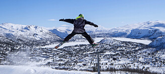 Slik blir skiføret på de mest populære skistedene