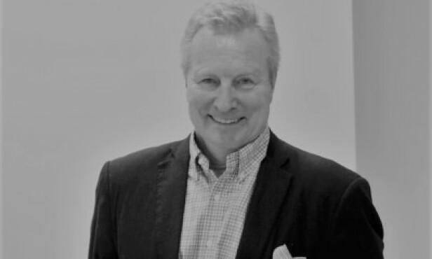 DAGLIG LEDER: Tor-Egil Christensen, daglig leder og partner i Dignus Medical.