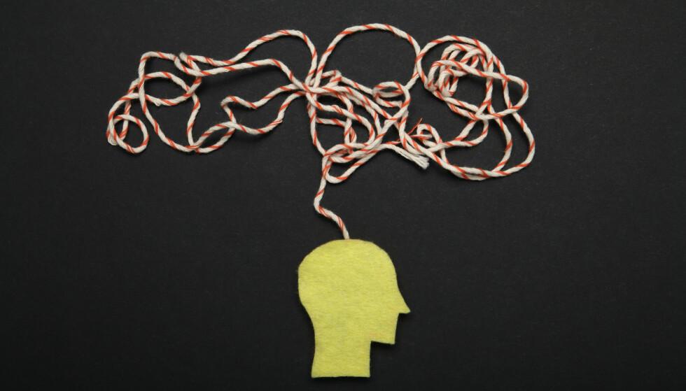 MISFORSTÅR: Folk mener mye, men vet lite, om ADHD, skriver psykolog og spaltist Rolf Marvin Bøe Lindgren. Foto: Andrii Zastrozhnov / Shutterstock / NTB scanpix