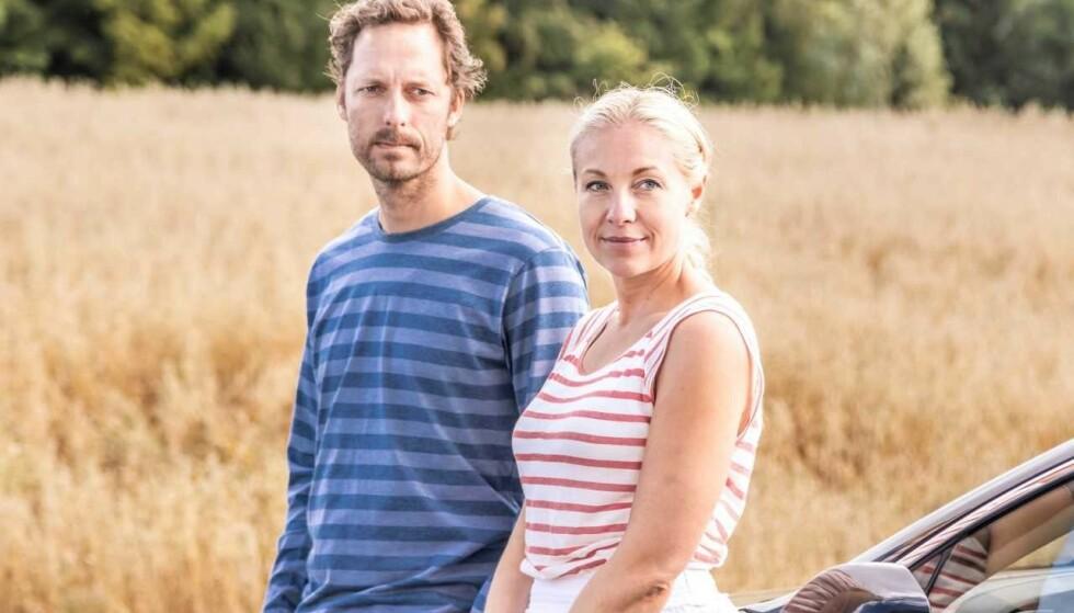KAN BLI RAMMET: «Neste sommer» er blant programmene som kan bli rammet hvis regjeringens forslag går gjennom, sier Espen Skoland i Discovery. Foto: TVNorge