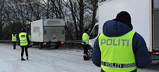 Avslørte 13 kriminelle nettverk i Oslo