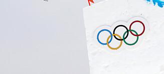 Sveriges regjering sier ja til søknaden om vinter-OL i 2026