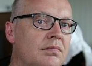 NESTLEDER: Helge Edland i Tolkeforbundet.