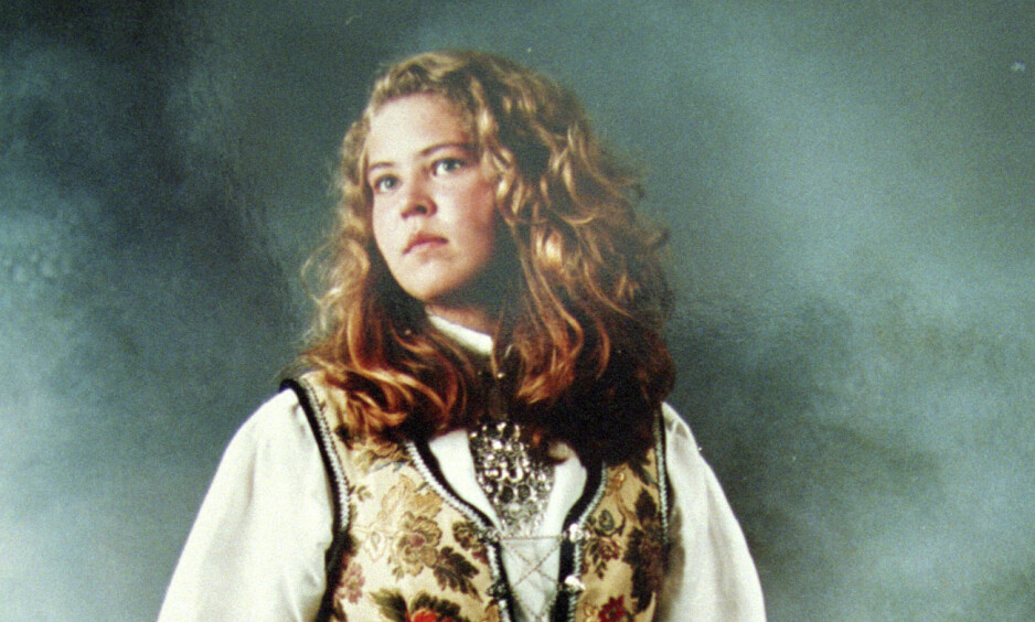 DREPT: Birgitte Tengs ble funnet drept på Karmøy i 1995. Saken står fremdeles som en av Norges uløste drapsgåter. Foto: Våge studio / NTB scanpix