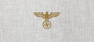 «Mein Kampf» ser ut som en praktbok. Det er problematisk