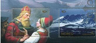 Kongesagaene er fulle av samisk trolldom