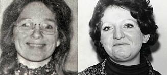 Drapene var uløst i 41 år. Løsningen lå i medisinskapet