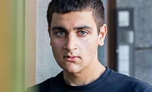 Rauand Ismail.