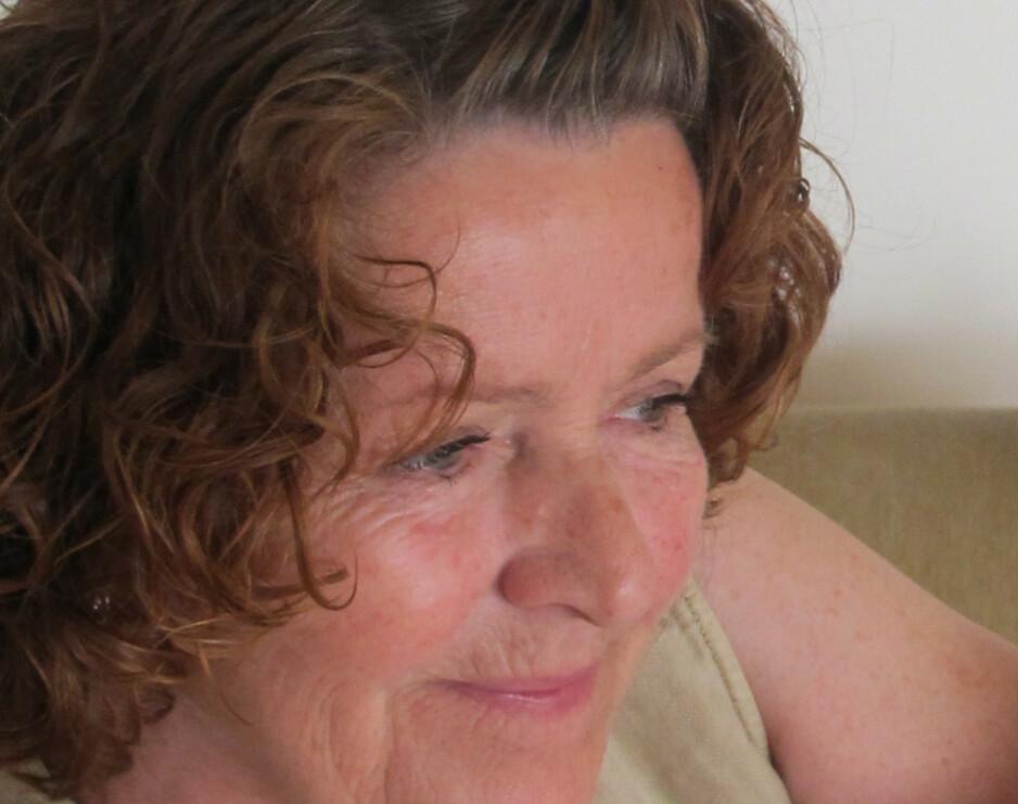 <strong>BORTE:</strong> Siden 31. oktober i fjor har politiet etterforsket det som anses som en bortføring av Anne-Elisabeth Hagen (69). Foto: Privat / NTB scanpix