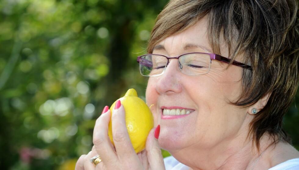 EN TIDLIG MARKØR: - Manglende luktesans kan føre med seg alvorlige konsekvenser, sier forsker. Illustrasjonsfoto: NTB Scanpix
