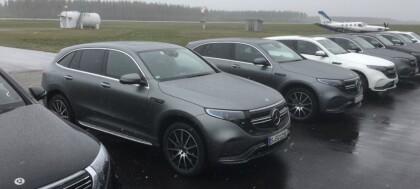 «Tesla-killer» lanseres i Norge