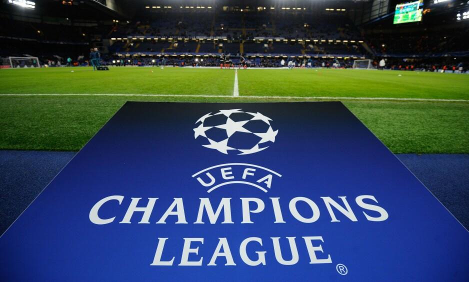 NYE ENDRINGER: Nok en gang kommer UEFA med spenstige forlslag til Champions League. Foto: Joe Toth / BPI / REX / NTB Scanpix
