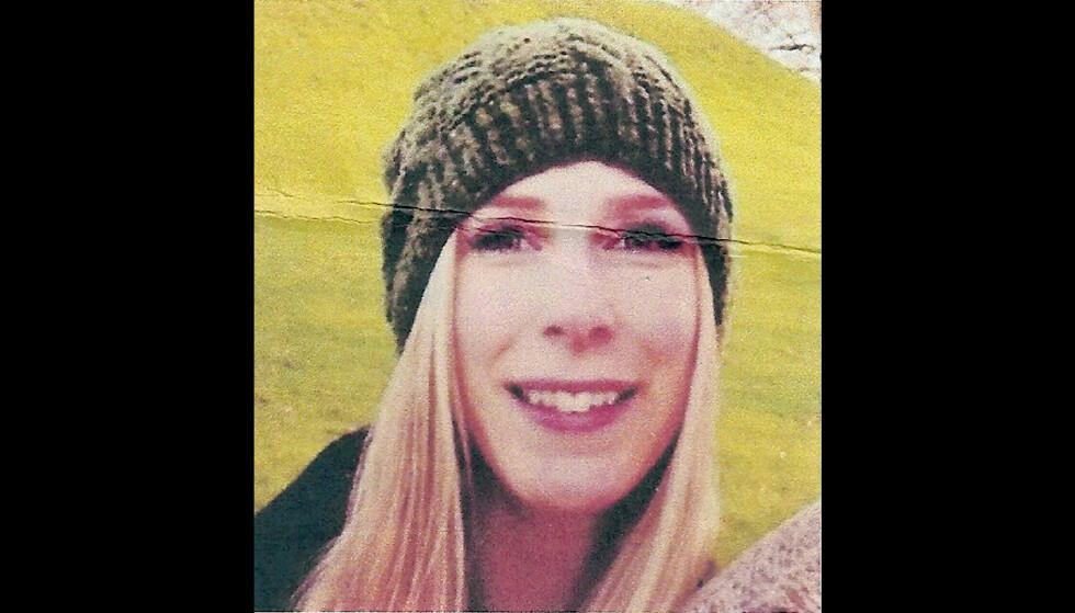 DREPT I TERRORANGREP: Kanadiske Christine Archibald. Foto: Familien/AP