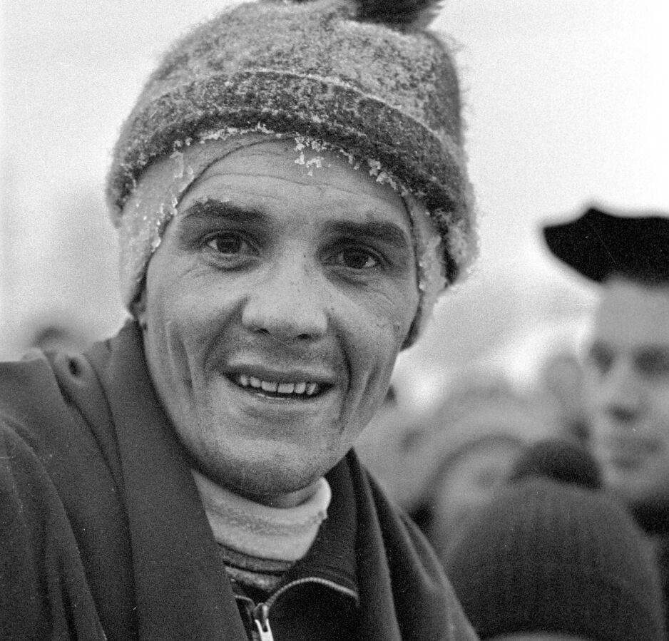 TAKK FOR GULLENE: Gjermund Eggen (1941 - 2019) er gått ut av tiden. Han etterlater seg dype spor i den norske folkesjela. Foto: Dagbladet.