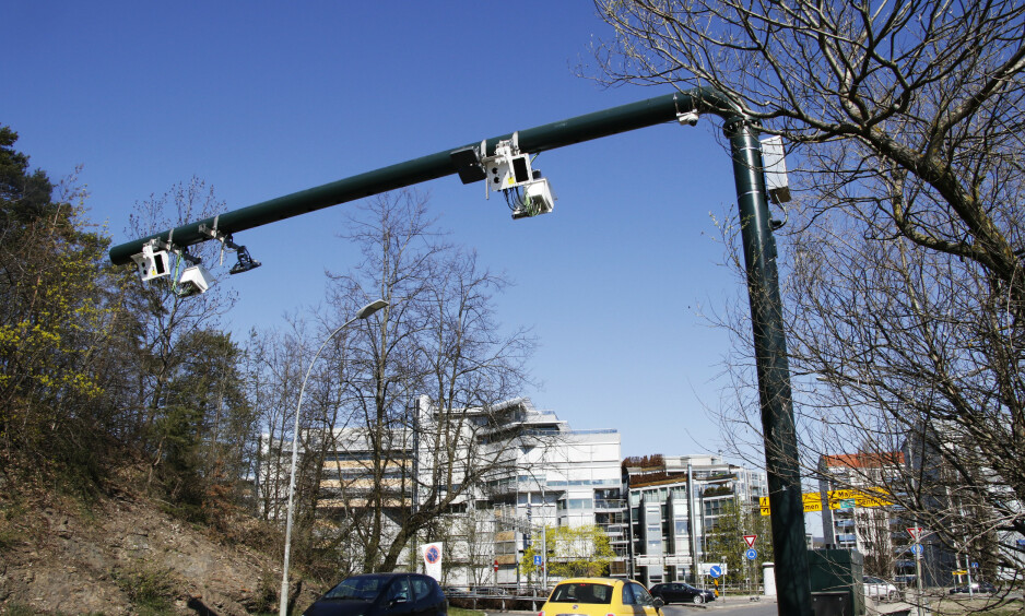 BOM: Oslo fikk 53 nye bomstasjoner 1. juni. Nå vil Oslo Frp ut av hele Oslopakke 3. Foto: Aleksander Krogsvold Johansen / NTB scanpix