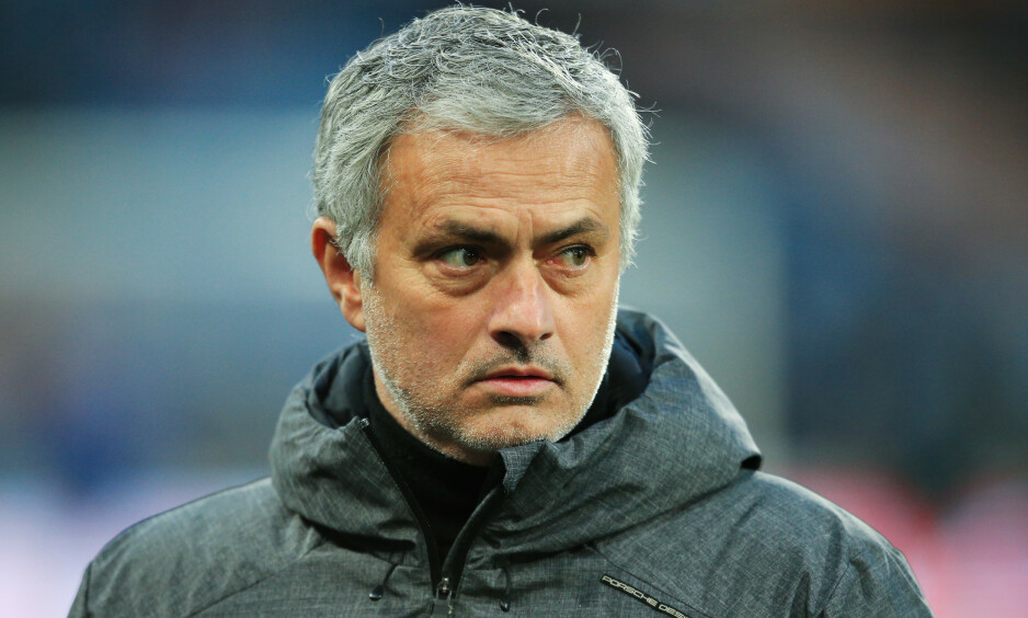 FOTBALLEEKSPERT: José Mourinho jobber som fotballekspert for beIN Sports. Foto: NTB scanpix