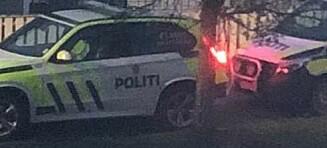 Skudd avfyrt mot bolig i Akershus