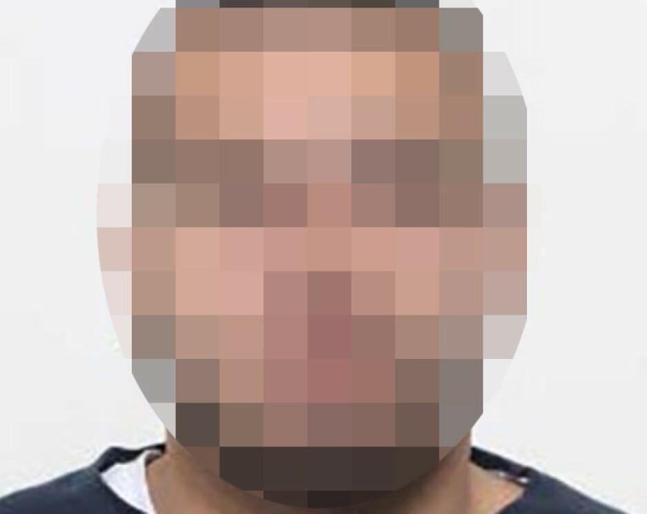 SIKTET: Mannen i slutten av 20-åra ble pågrepet i Marrakech i fjor høst. Foto: Politiet