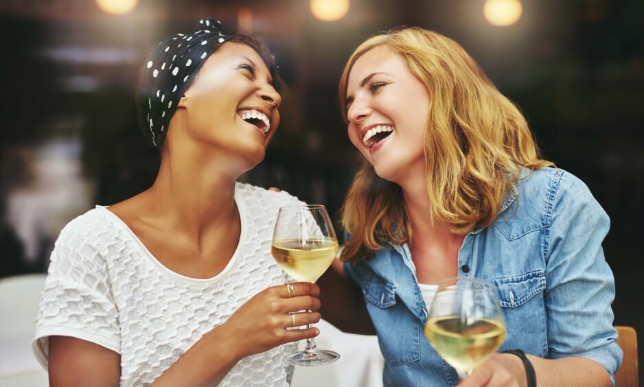 VED LOIRE-ELVA: Pouilly-Fumé-vinene er som regel best å drikke i relativt ung alder, helst innenfor to til tre års tid etter lansering. Men det finnes også de som kan lagres lenge. Foto: Shutterstock / NTB Scanpix