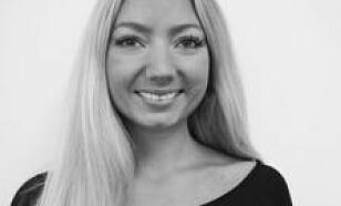 Maria Sterri Fjell