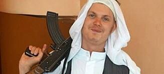 Den norsk-svenske IS-terroristens siste ord