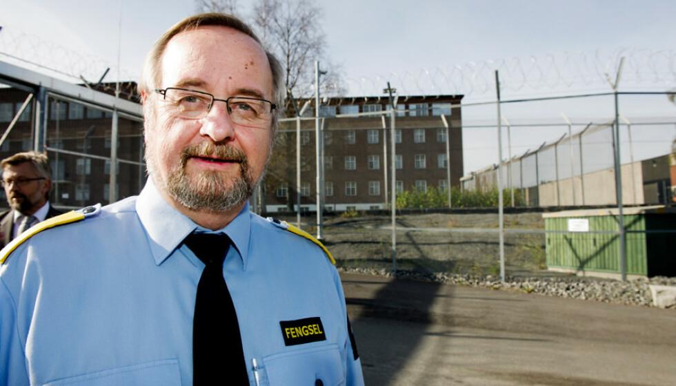 KJENT ANSIKT: Knut Bjarkeid (66) har i en årrekke vært en markant stemme i samfunnsdebatten. Foto: Øistein Norum Monsen / Dagbladet