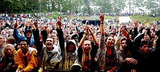 Millionkrav mot ny festival