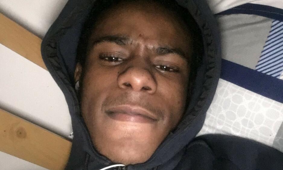 DREPT: Rhyhiem Barton ble drept i mai i fjor, 17 år gammel. Foto: Privat / Swns-com / NTB scanpix
