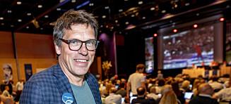 Idrettstinget positive til nytt vinter-OL i Norge