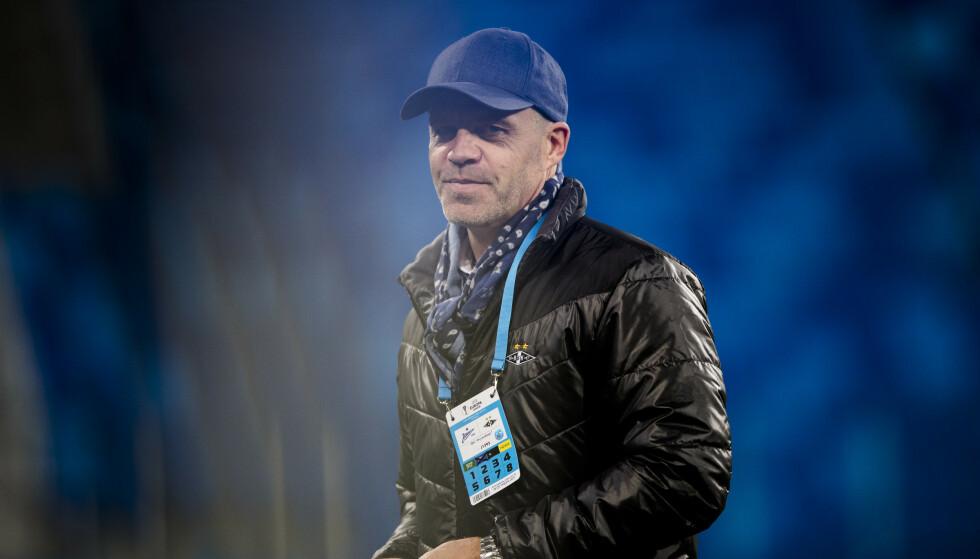 TILSKUER: Tidligere Liverpool-spiller Stig Inge Bjørnebye er på plass i Madrid. Finalen mellom Liverpool og Tottenham starter klokka 21.00 og vises på TV 2 og Viasat 4. Foto: NTB Scanpix