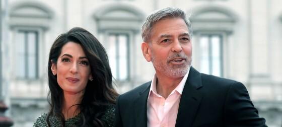 Nå kan du dra på date med Clooney-ekteparet