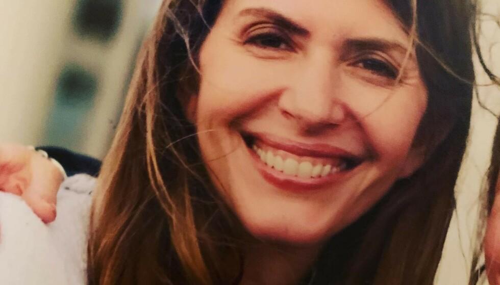 FORSVUNNET: Amerikanske Jennifer Dulos skal ha forsvunnet mandag 24. mai i byen New Canaan i staten Connecticut. Foto: New Canaan Police Department.