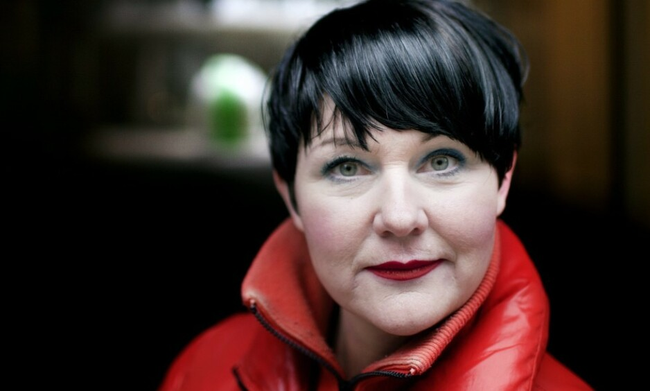 OPPDATERING: Christine Koht slapp torsdag den siste episoden av podkasten «Koht vil leve». Foto: NTB Scanpix