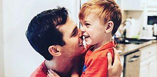 image: Countrystjerna mistet sønnen (3) i drukningsulykke