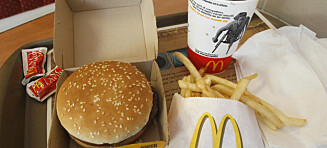 McDonald's overrasker:- Gjestene vil merke endringene