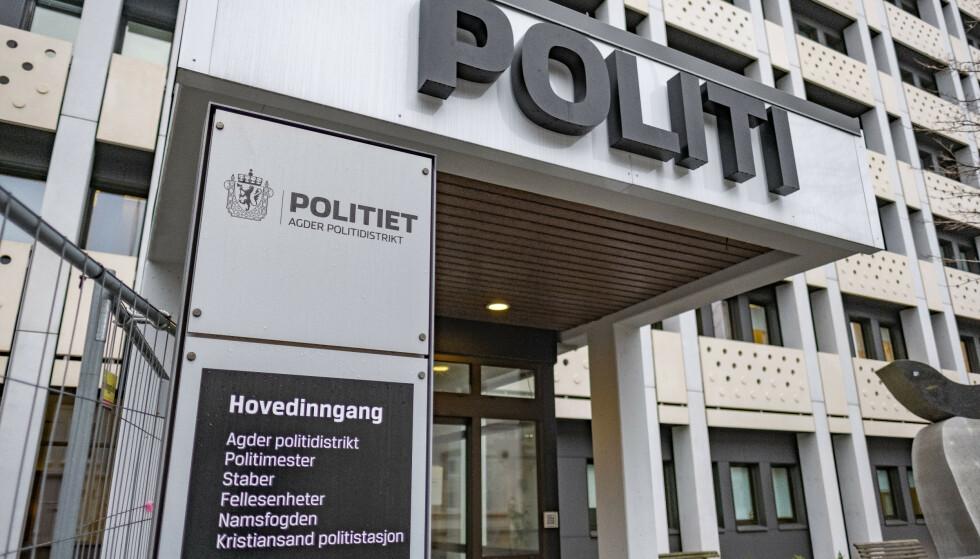 KRISTIANSAND TINGRETT: 20-åringen ble tidligere dømt til to års fengsel i Kristiansand tingrett. Foto: Tor Erik Schrøder / NTB Scanpix