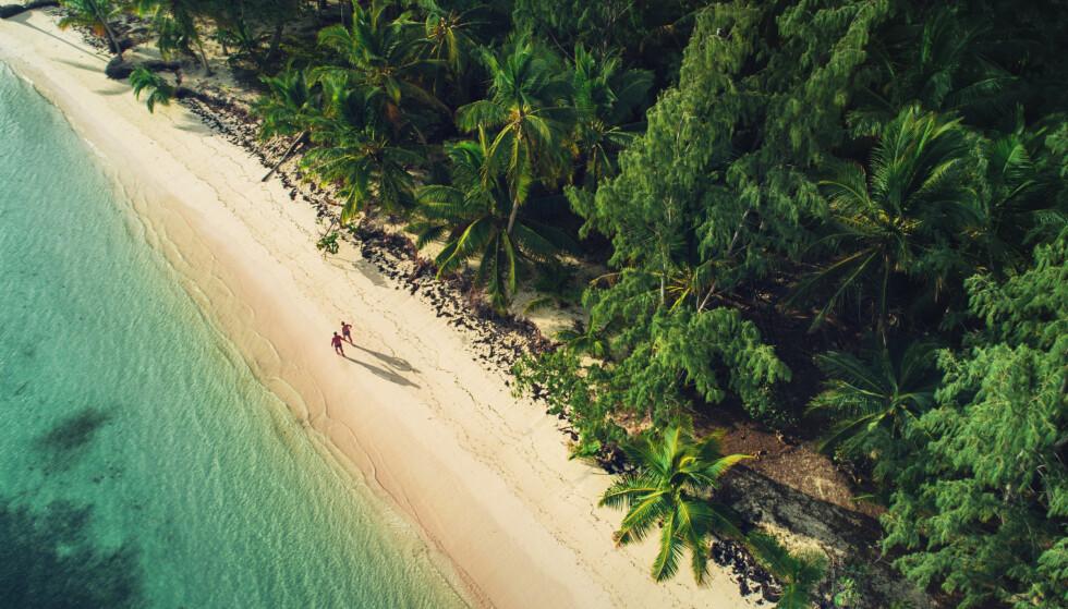 DØDSFALL: Flere mystiske dødsfall har herja den populære ferieøya det siste året. Foto: Valentin Valkov/Shutterstock/NTB Scanpix