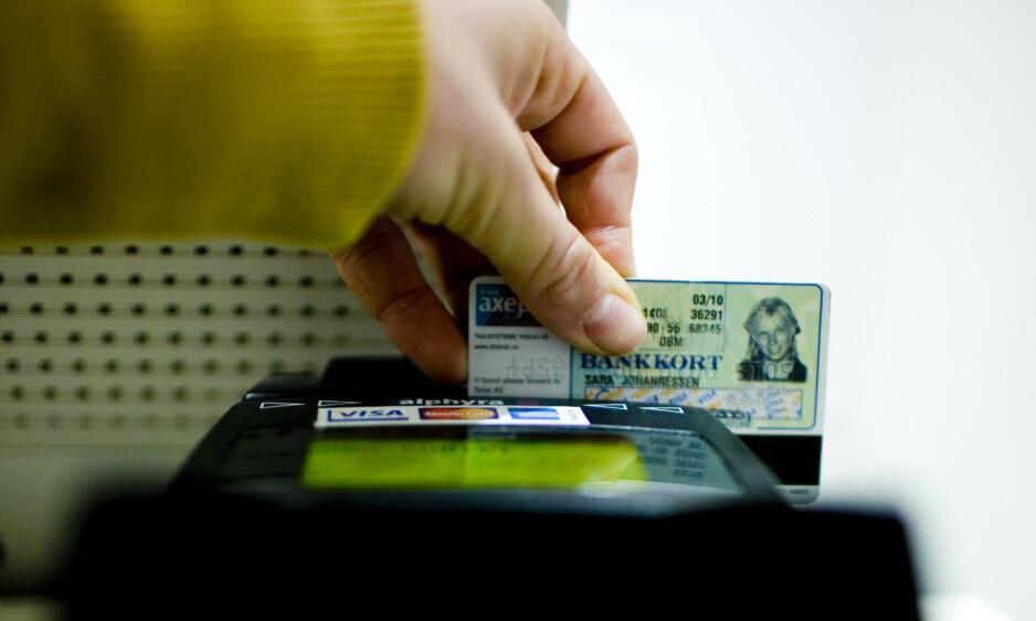 LÅNETILBUD: Det må tas sterkere grep for å beskytte forbrukerne mot de forbrukslånsbankene som ikke gjør en seriøs jobb, skriver innsenderen. Foto: NTB Scanpix