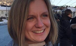 Annika Sander