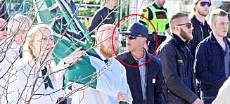 Høyreekstremist dømt for trusler mot journalist