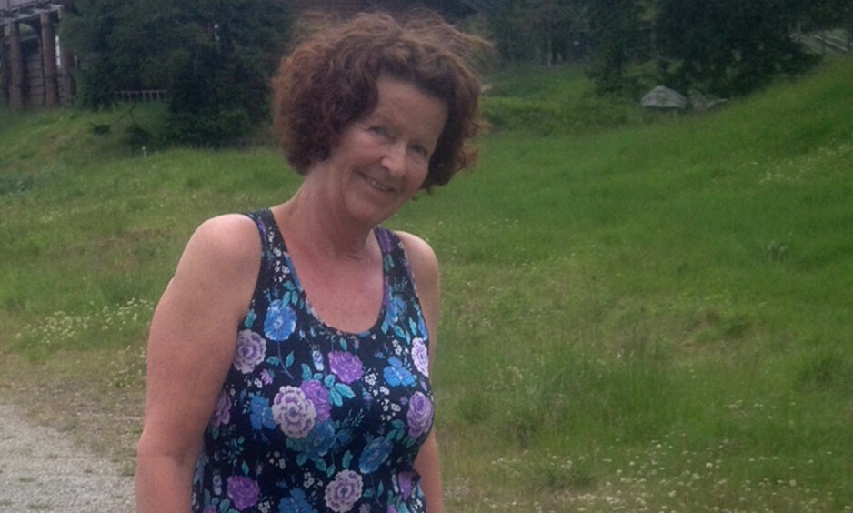 FORSVUNNET: Anne-Elisabeth Hagen forsvant fra sitt hjem 31. oktober i fjor. Hun er fortsatt savnet. Foto: NTB Scanpix