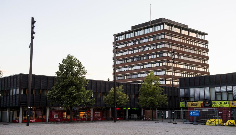 DEBATTERES: Universitetenes tilbud til videreutdanning. Foto: Jon Olav Nesvold / NTB Scanpix